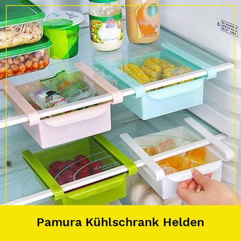 Pamura Kühlschrank Helden Fridge Box